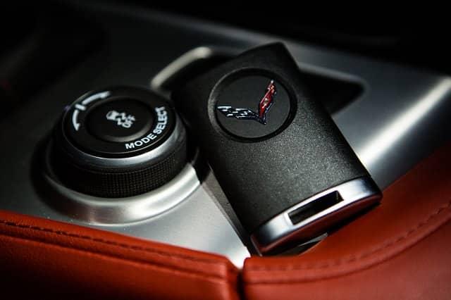 کلیدهای خلاقانه رانندگی را به سطح جدیدی منتقل میکنند