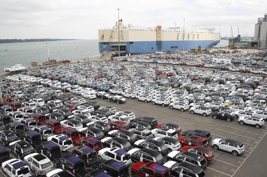 محبوبترین خودروها در کشورهای اروپایی