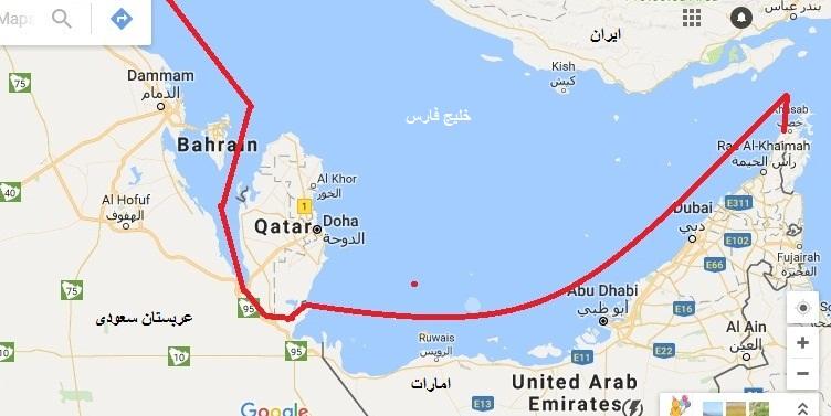 محاصره قطر، فرصت بزرگ برای ایران