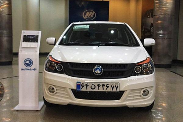 جیلی اتومات در فکر تصرف بازار خودروهای زیر 50 میلیون در ایران (+عکس)