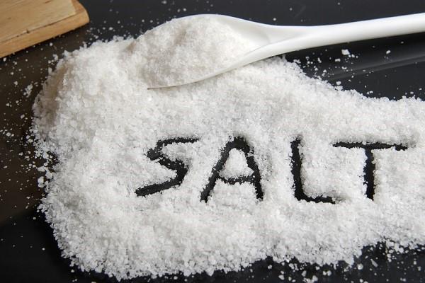 چرا هوس مصرف نمک دارید؟