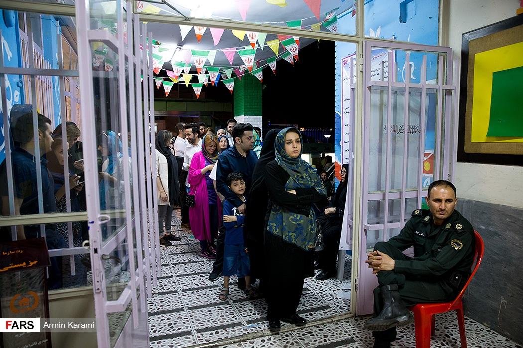مقصر محروميت ميليون ها ايراني از رأي دادن كيست؟