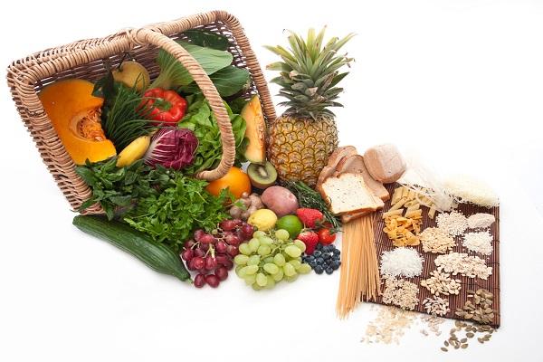 رژیم غذایی برای سندرم روده تحریک پذیر