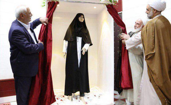 وزارت بهداشت لباس جدید پرستاری را رد کرد (+عکس)