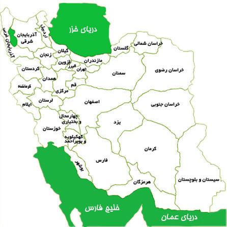 چرا خراسان شمالی این بار رای بیشتری به رقیب روحانی داد؟!علت رای بالاتر مردم شهرستان راز و جرگلان به حسن روحانی