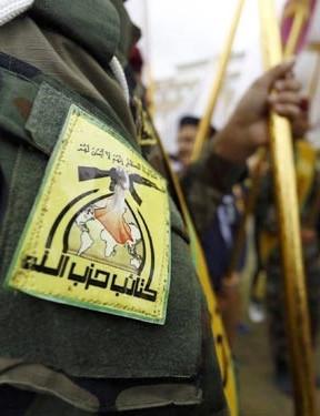 پارلمان عراق: حزب الله عراق 7000 نفر را زندانی کرده است / حشد شعبی: تکذیب می کنیم