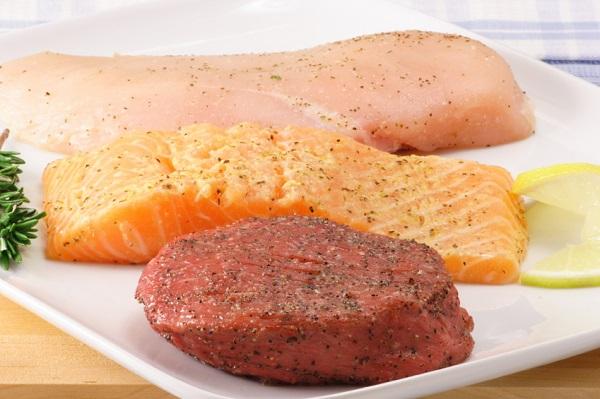 چگونگی افزایش جذب آهن از غذا