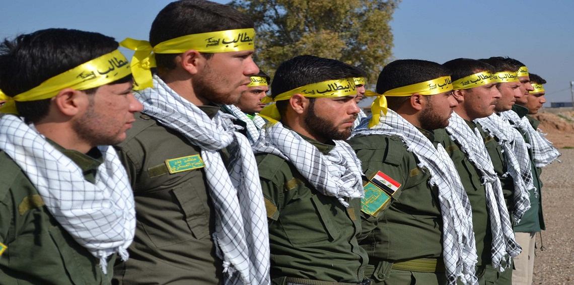مخالفان سوری: تشکیل حشد شعبی از سوی ایران در سوریه