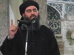 روسیه: احتمال کشته شدن رهبر داعش