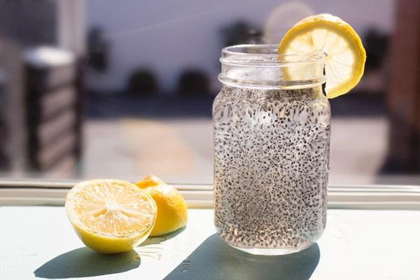 کاهش چربی و مواد زائد بدن با یک نوشیدنی شگفت انگیز