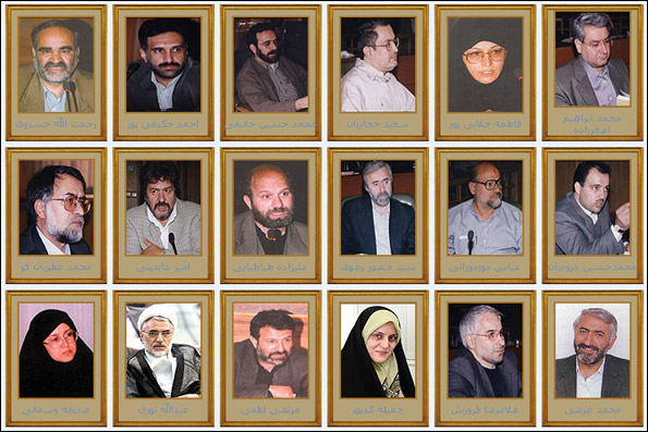 قابل توجه اعضای جدید شورای شهر؛ نگذارید احمدی نژادی دیگر تکرار شود