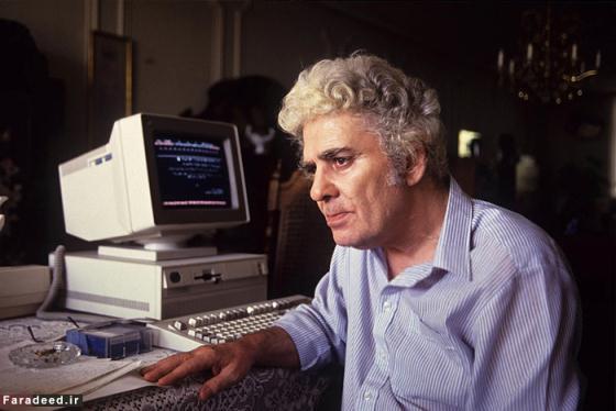 اولین کامپیوتر وارد شده یا نخستین در سری انبوه؟