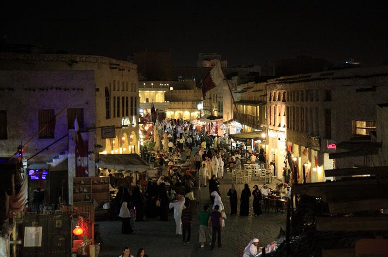 جلوی صادرات فله ای به کشور قطر گرفته شود