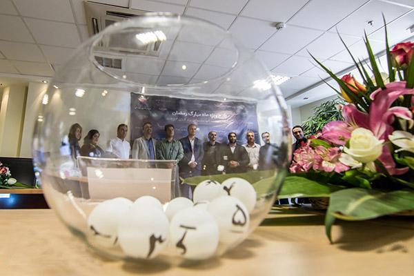 8 برنده دیگر سفر به چین مدیران خودرو مشخص شدند