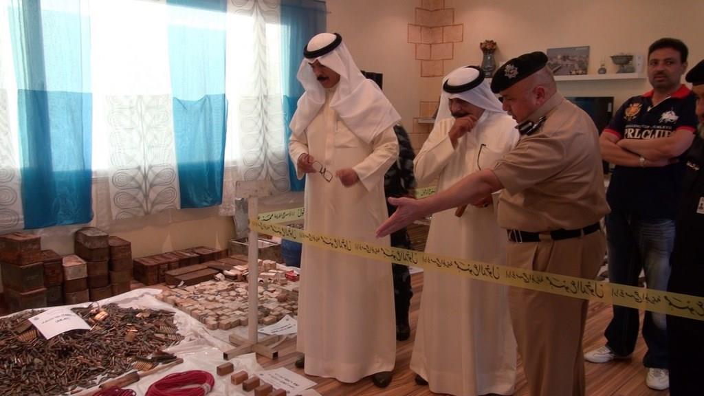 تایید محکومیت 21 متهم به جاسوسی برای ایران در کویت