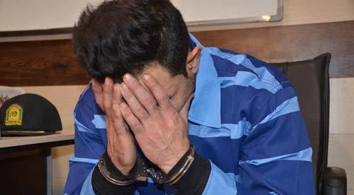 دستگیری مرد 41 ساله به جرم ساخت کانال همجنسبازی