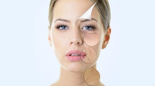 نقش کلاژن در سلامت پوست، مو و استخوان