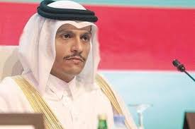 وزیر خارجه قطر:به همکاری با ایران ادامه می دهیم