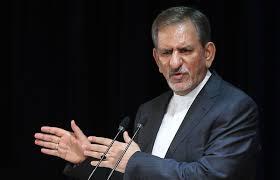 جهانگیری: امنیت مردم خط قرمز ایران است/ توان موشکی ایران بازدارنده و در خدمت صلح، ثبات و امنیت منطقه است