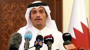 وزیر خارجه قطر: در صورت ادامه تحریم ها، بر روی ایران حساب خواهیم کرد/ تا پایان تحریم اقتصادی با کشورهای عربی مذاکره نخواهیم کرد