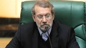 لاریجانی: خبرهای بهتری از شکست تروریست ها خواهید شنید