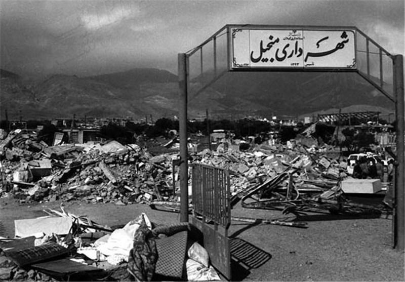 برای زلزله های با بیش از 7 ریشتر باید آماده شویم