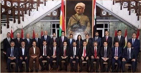 کردستان عراق رسما تصمیم برگزاری همهپرسی استقلال را به شورا امنیت اعلام کرد