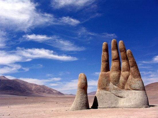 عکس هایی از کشور شیلی