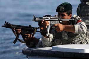 عملیات نظامی ایران در سومالی، راه آزادسازی اسیران ایرانی