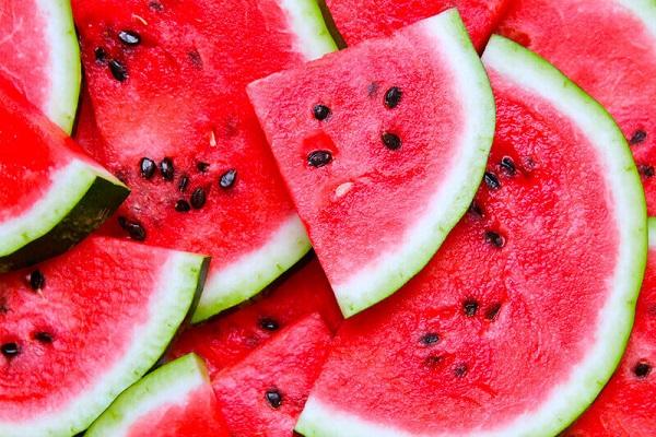 این هندوانه قدرتمند!