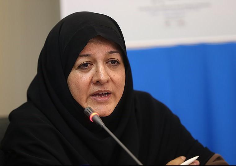 فاطمه راکعی:ظرفیت 30درصد حضور زنان در کابینه دوازدهم لحاظ شود/ مولاوردی لیست زنان توانمند برای وزارتخانهها را به روحانی بدهد