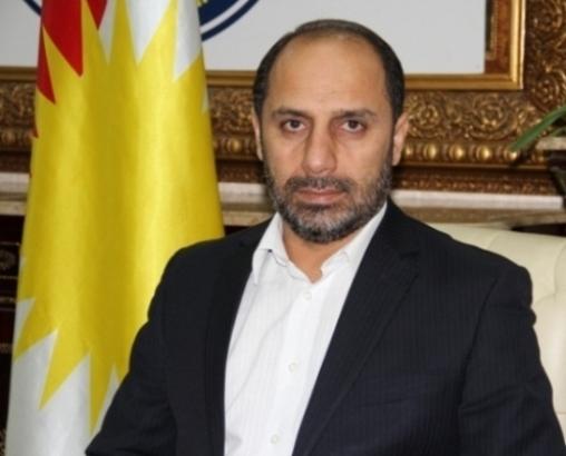 کردستان عراق: ایران در اعتراض به همهپرسی استقلال کردستان عراق آب رود