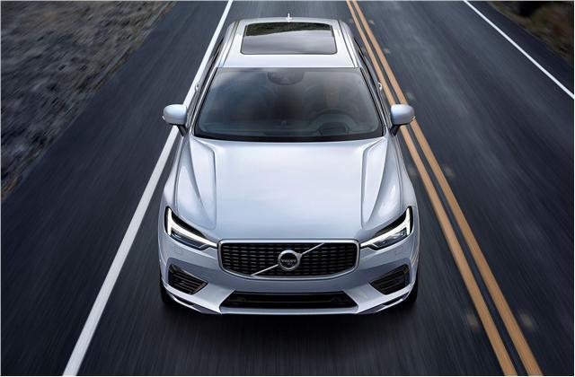بهترین خودروهایی که در 2018 خواهید دید