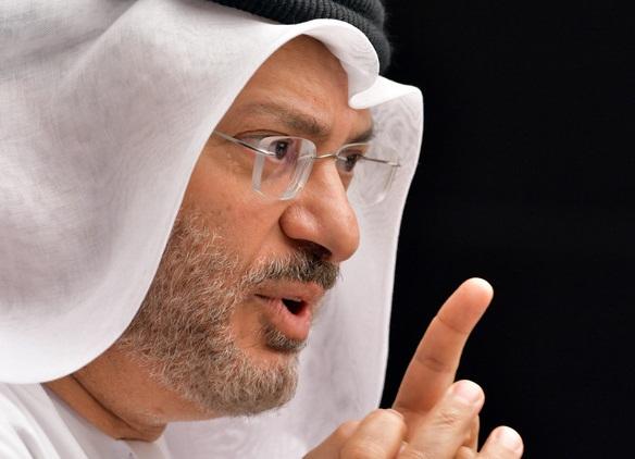 امارات: اگر قطر شرط های ما را نپذیرد فشارهای اقتصادی را افزایش میدهیم