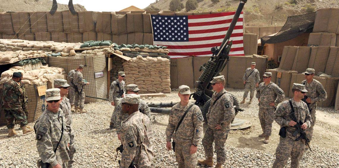 فرمانده آمریکایی: باید جلوی ایجاد مسیر تهران - بیرون را گرفت / استراتژی مقابله با ایران تدوین شود