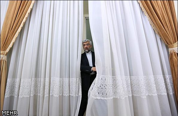 سعید جلیلی اولین نامزد انتخابات ریاست جمهوری 1400