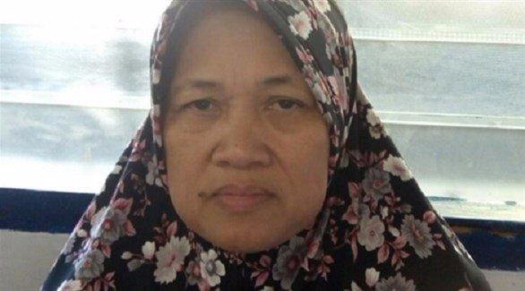 بازداشت مونالیزای داعش در فیلیپین