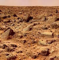 امکان سکونت در مریخ کمتر شد!