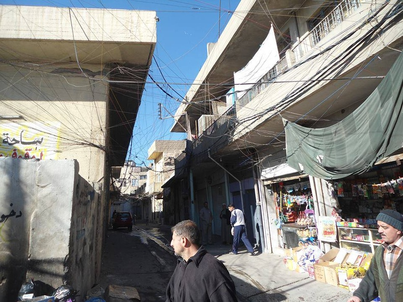 آزادسازی موصل عراق از داعش (گزارش تصویری)