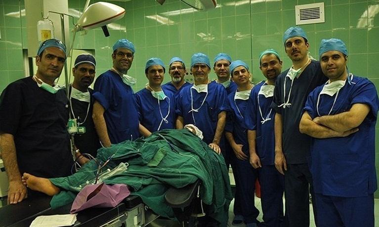 آن روی سکه پزشکان در ایران: «نمایش انسانیت» از سیستان و بلوچستان تا کرمانشاه