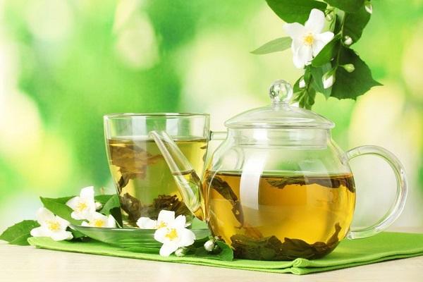 از فواید شگفت انگیز چای یاس