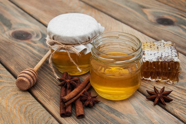 از فواید سلامت ترکیب عسل و دارچین