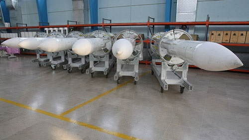 روزنامه آمریکایی: ساخت کارخانههای ایرانی تولید موشک دوربُرد در سوریه