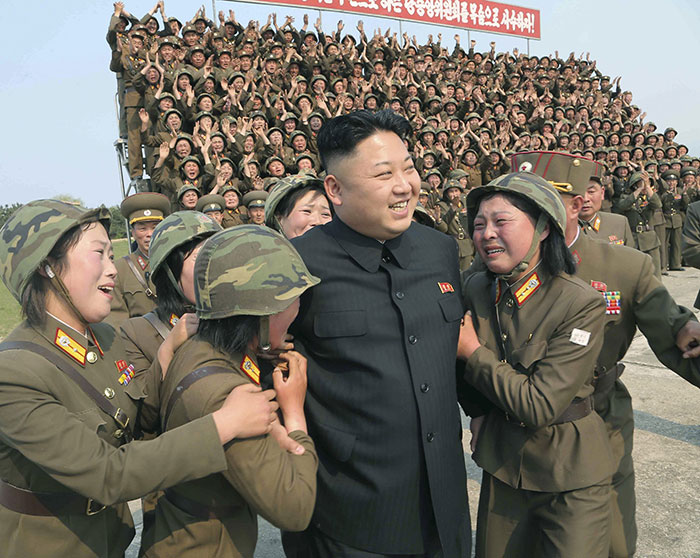 معضل کره : تداومی خطرناک