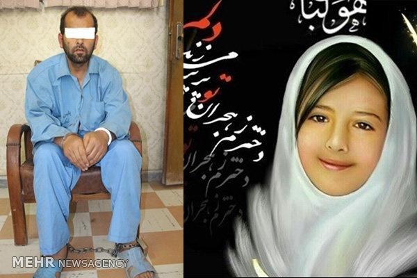 جزئیات دستگیری قاتل آتنا تشریح شد (+عکس متهم)