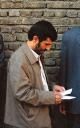 احمدی نژاد چگونه از بهشت به پاستور رسید؟