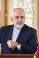 ظریف: از سرگیری مذاکرات هستهای غیر ممکن است/ مخالفتی با دیدار و گفتوگو با وزیر خارجه آمریکا  ندارم