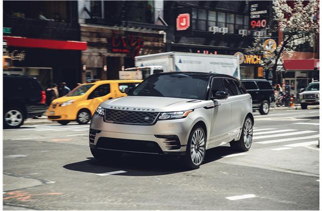 برای  خرید این SUV ها تا 2018 صبر کنید/////// برترین شاسی بلندهایی که سال آینده وارد بازار میشوند