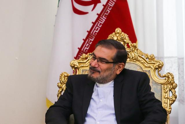 دیدار وزیر دفاع عراق با شمخانی