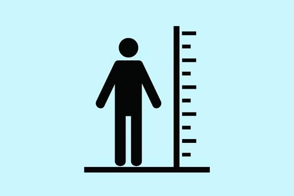 کشف پیوندی ترسناک بین اندازه قد و سرطان پروستات